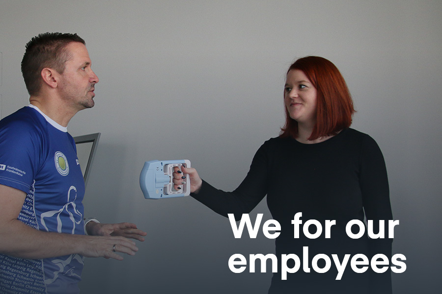 BT - We for our employees